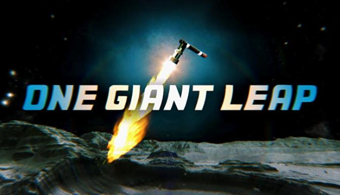 One Giant Leap PC Games + Torrent Free Download (v0.13)