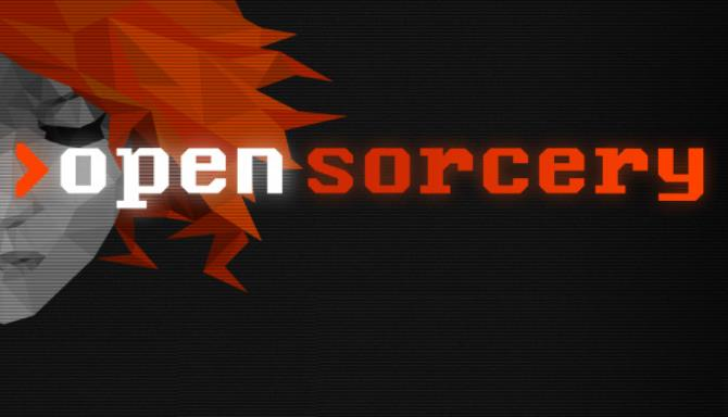 Open Sorcery PC Game + Torrent Free Download....