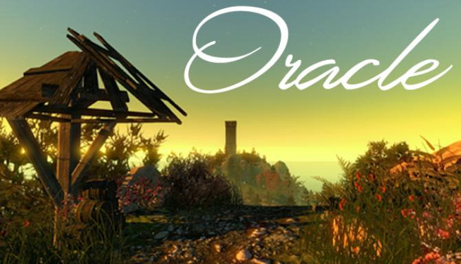 Oracle PC Games + Torrent Free Download