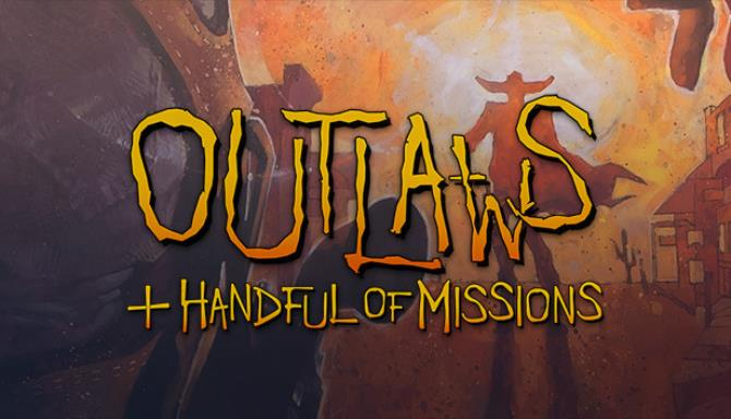 Outlaws PC Game + Torrent Free Download
