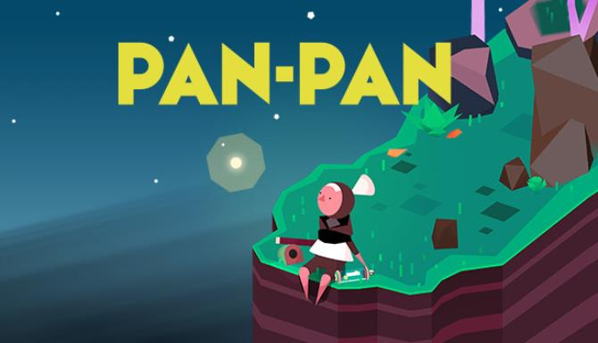 Pan-Pan PC Game + Torrent Free Download