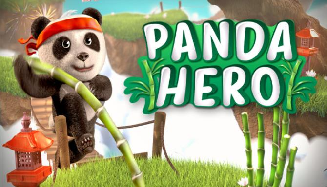 Panda Hero PC Game + Torrent Free Download