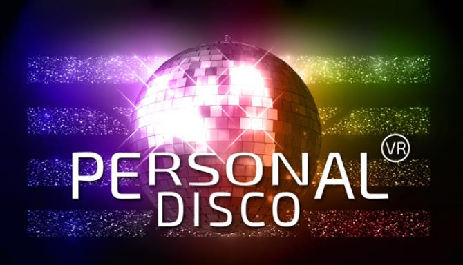Personal Disco VR PC Games + Torrents Free Download