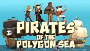 Pirates of the Polygon Sea PC Game + Torrent Free Download