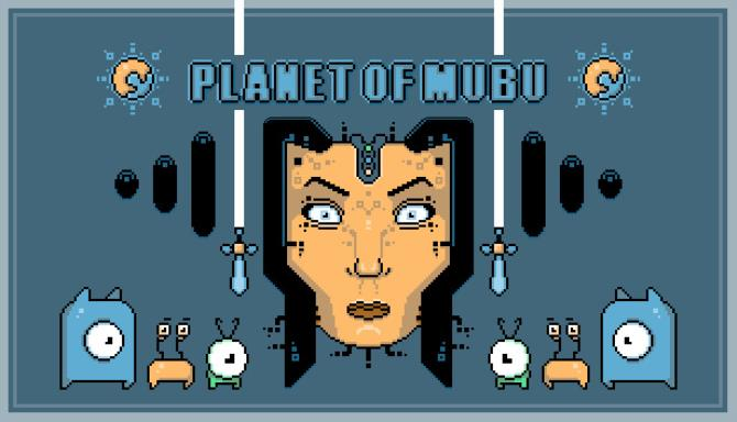 Planet of Mubu PC Game + Torrent Free Download