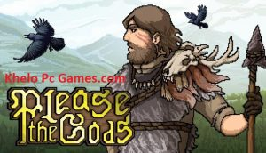 Please The Gods PC Game+ Torrent Free Download Full Version
