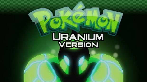 Pokemon Uranium PC Game Latest Free Download