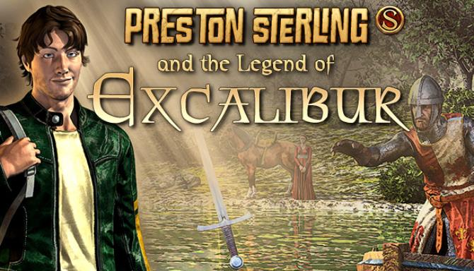 Preston Sterling PC Games + Torrent Free Download