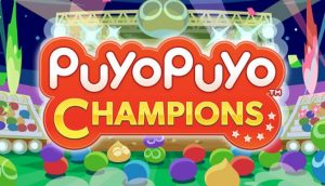 Puyo Champions / ぷよぷよ eスポーツ  PC GAME  + Torrent Free Download