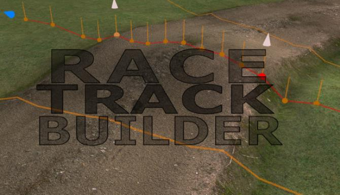 Race Track Builder PC Games + Torrent Free Download