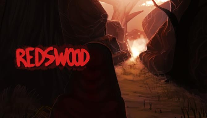 Redswood VR PC Games +Torrent Free Download Full Version
