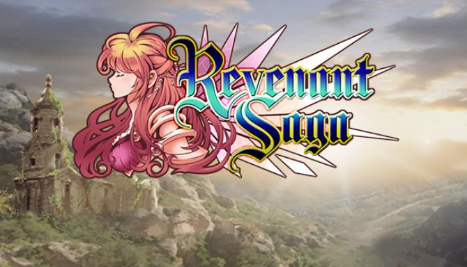 Revenant Saga PC Games + Torrents Free Download