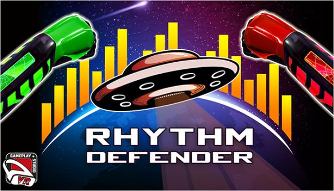 Rhythm Defender PC Game + Torrent Free Download