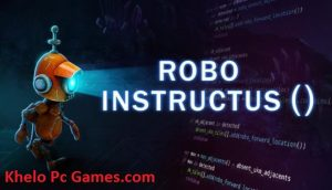 Robo Instructus PC Game+ Torrent Free Download Full Version