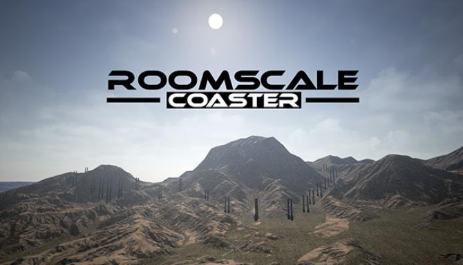 Roomscale Coaster PC Games + Torrent Free Download