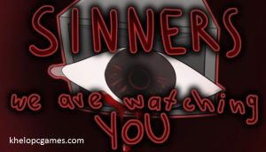 SINNERS PC Game + Torrent Free Download Full Version