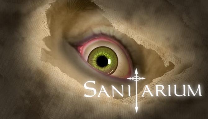 Sanitarium PC Game Free Download
