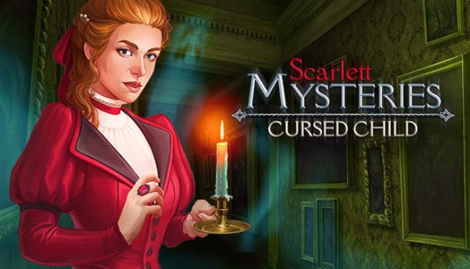 Scarlett Mysteries: Cursed Child PC Game + Torrent Free Download
