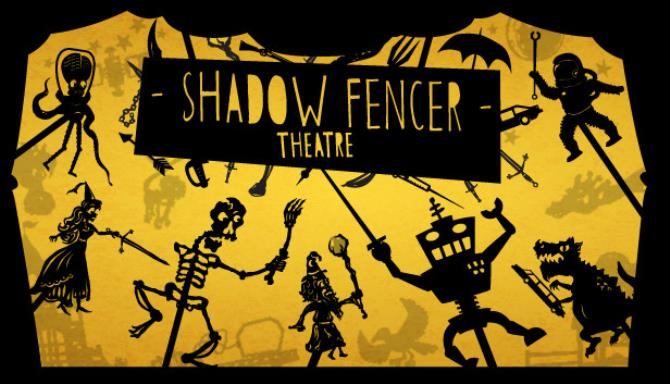 Shadow Fencer Theatre + Torrnet Free Download