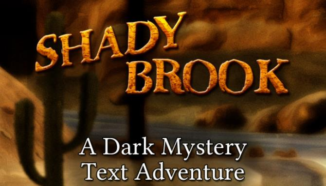 Shady Brook – A Dark Mystery PC Game + Torrent Free Download