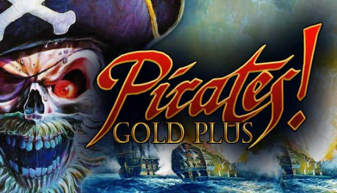 Sid Meier's Pirates! PC Game Free Download