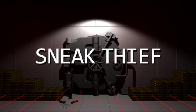 Sneak Thief PC Games + Torrent Free Download (v0.99)