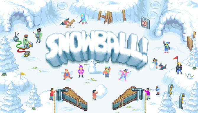 Snowball! PC Game + Torrent Free Download