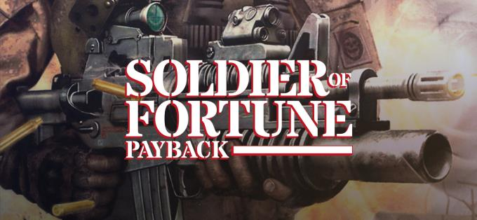 Soldier of Fortune Payback PC Game + Torrent Free Download