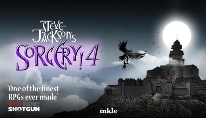 Sorcery! Part 4 PC Game + Torrent Free Download (v1.1.3)