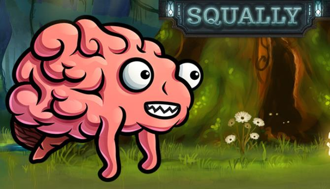 Squally PC Game + Torrent Latest Free Download