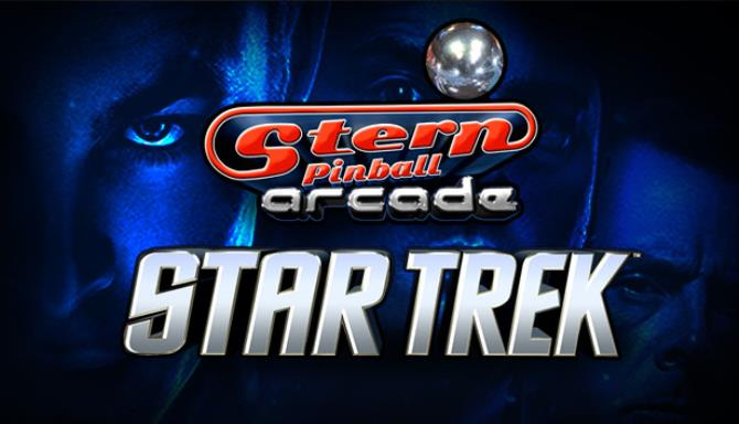 Stern Pinball Arcade: Star Trek PC Game +Torrent Free Download