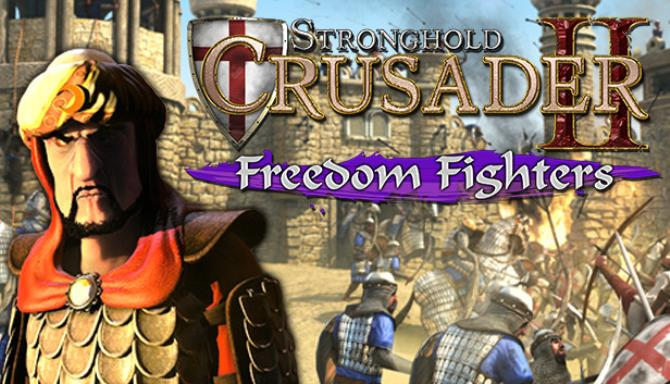 Freedom Fighters PC Game + Torrent Free Download