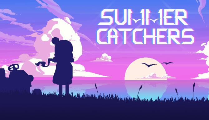Summer Catchers PC Game + Torrent Free Download