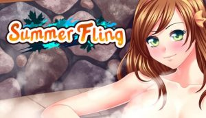 Summer Fling PC Game + Torrent Free Download (v1.1) Full Version