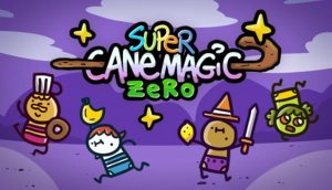 Super Cane Magic O  PC Game + Torrent Free Download (Update 25.04)