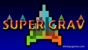Super Grav PC Game + Torrent Free Download Full Version