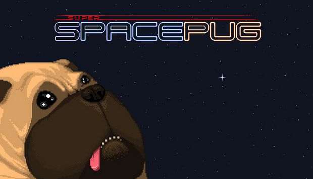 Super Space Pug PC Games Free Download (v1.06.6)
