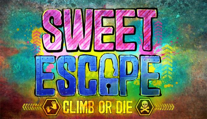 Sweet Escape VR PC Games + Torrent Free Download