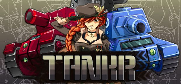 Tankr PC Games + Torrent Free Download