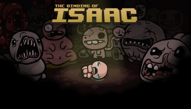 The Binding of Isaac: Antibirth PC Game + Torrent Free Download