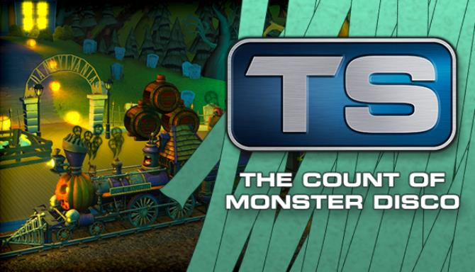 The Count of Monster Disco PC Games Free Download