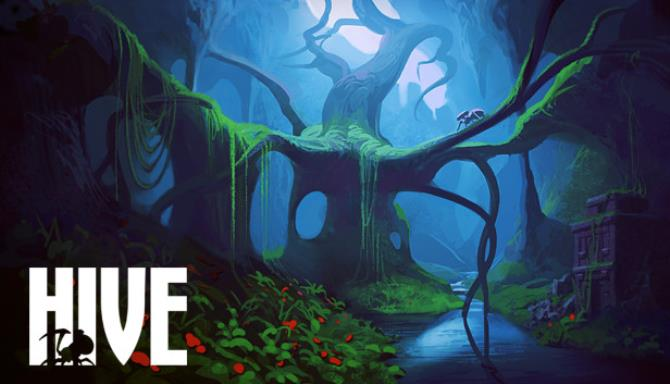 The Hive PC Game + Torrent Free Download (v1.108)