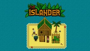 The Islander PC Game + Torrent Free Download Full Version
