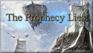 The Prophecy Lies! PC Game + Torrent Free Download Full Version