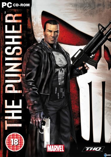 The Punisher PC Game + Torrent Free Download
