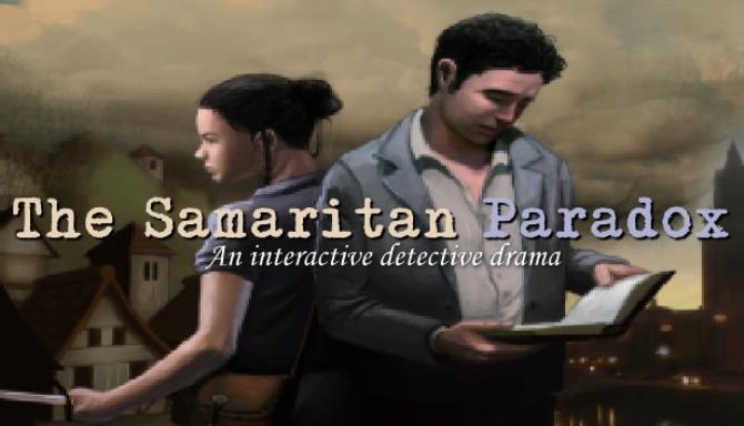 The Samaritan Paradox Free Download PC Game