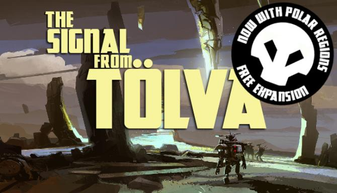 The Signal From Tölva PC Games Free Download (Inclu Polar Regions)