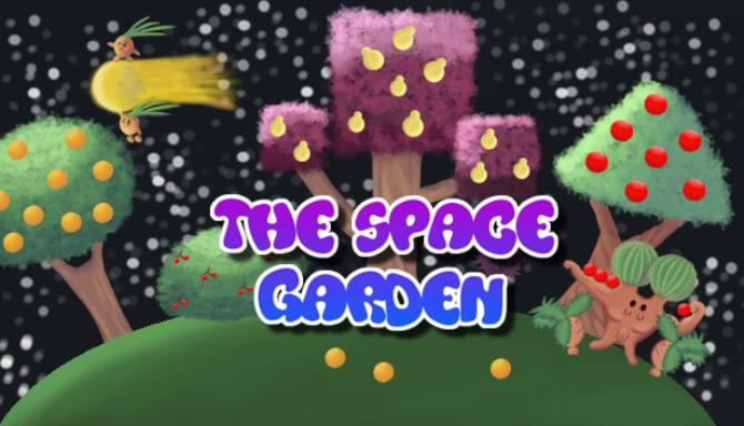 The Space Garden PC Game Free Download (v1.2.0)