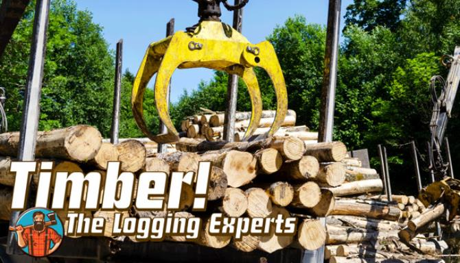 Timber! The Logging ExpertsPC Game + Torrent Download