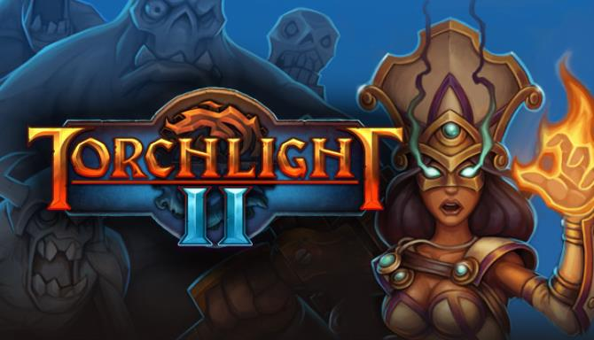 Torchlight II PC Game + Torrent Free Download (v1.25.9.5a & ALL DLC)